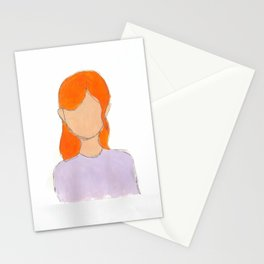 New Faces 2020 Stationery Cards