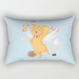 Konyonyochiwa!!! Rectangular Pillow