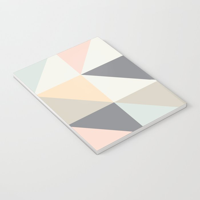 Lounge Pasteles Notebook