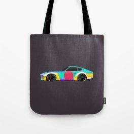 240Z Fairlady Z Tote Bag
