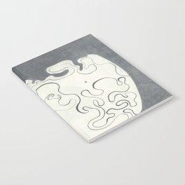 Boo Notebook