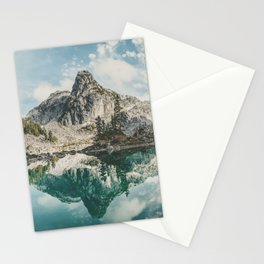 Watersprite Lake Stationery Cards