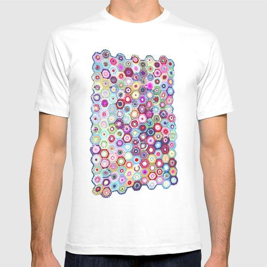 Blankie T-shirt