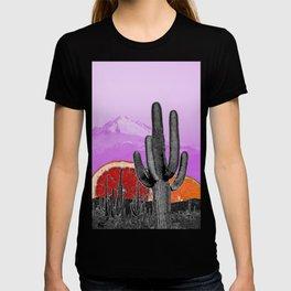 Citrus Desert T-shirt