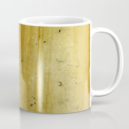 Distressed Paper Art Fifteen Coffee Mug