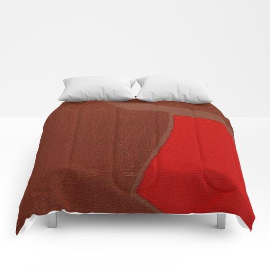 The Crimson Gnu  Comforters