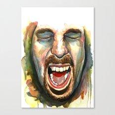 JB! Canvas Print