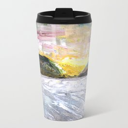 Fan's solo trip in Norway - Cruise in Arctic circle Travel Mug