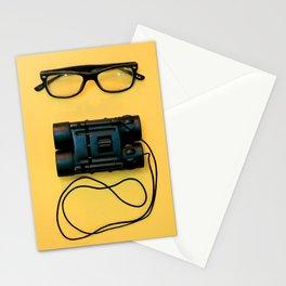 Sam & Suzy's Magic Powers Stationery Cards