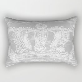 Crowning Glory {2} Rectangular Pillow