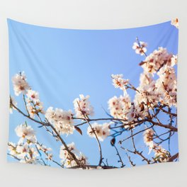 Spring Dreams Wall Tapestry