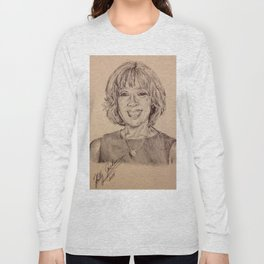 Gayle Long Sleeve T-shirt