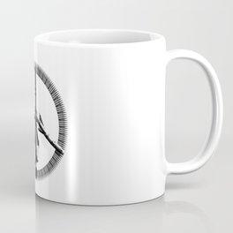 War is Peace Coffee Mug