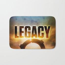 Legacy Jumpgate Bath Mat