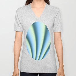 Apollo in MWY 00 Unisex V-Neck
