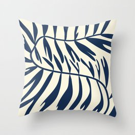 Abstract015 Throw Pillow