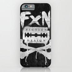 Fiction Design Slim Case iPhone 6s