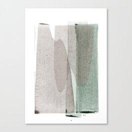 transparent 1 Canvas Print