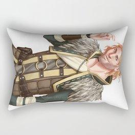 Anders Rectangular Pillow