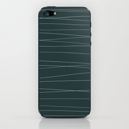 Coit Pattern 47 iPhone Skin