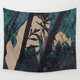 Valley Forage Wall Tapestry