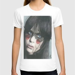 Zooey Doll T-shirt