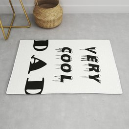 Dad Gift  Father's Day Rug