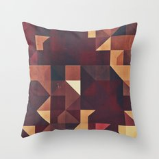 smykyngg rwwmm Throw Pillow