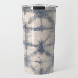Tie Dye no.03 Travel Mug