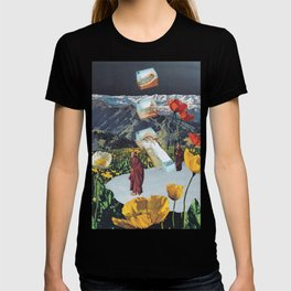 The Way to Nirvana T-shirt