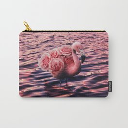 grow and bloom in all the places people thought you never would. Carry-All Pouch