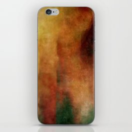 #4 ANGRY iPhone Skin