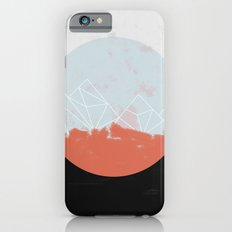 Landscape Abstract Slim Case iPhone 6