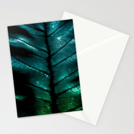Dragon Spine (Blue Version) Stationery Cards