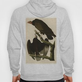 Turkey Buzzard Hoody