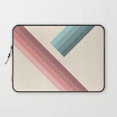 Vintage Geometric Laptop Sleeve