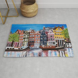 Beautiful Amsterdam Rug