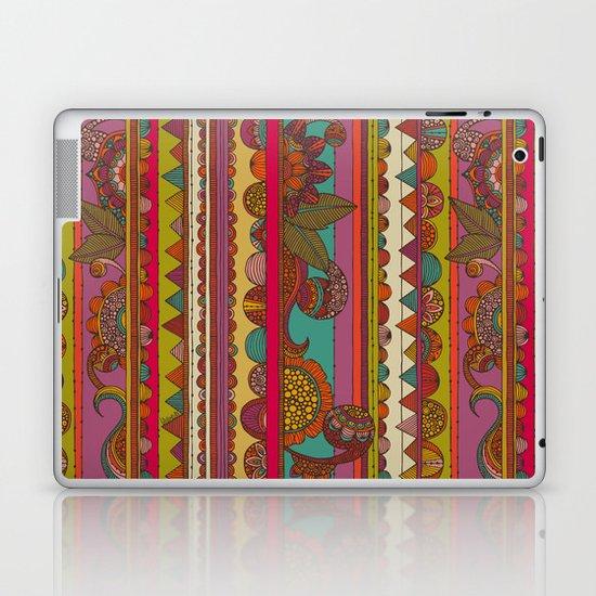 Oxaca Laptop & iPad Skin