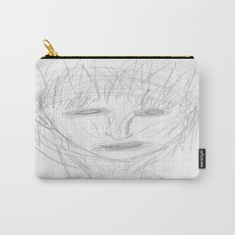 Crowned Baby Prince Carry-All Pouch