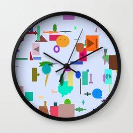 02262017 Wall Clock
