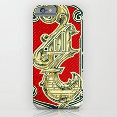 4117 Slim Case iPhone 6s