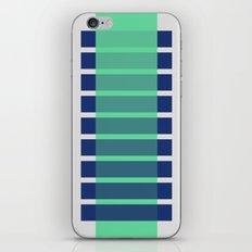 Plastic Action iPhone & iPod Skin