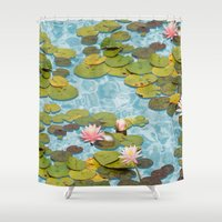 poetry Shower Curtains featuring Poetry #society6 #buyart #decor by 83 Oranges™