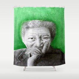 Morgan Shower Curtain