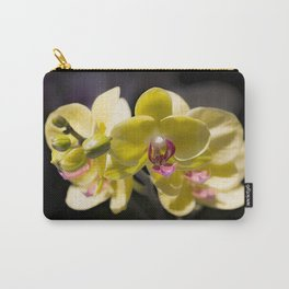 Phalaenopsis_Orchid_4 Carry-All Pouch