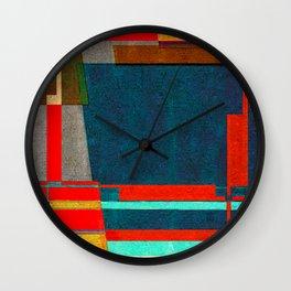 Knock Nevis Wall Clock