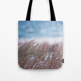 Gulf Coast Breeze Tote Bag
