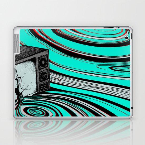 LS Laptop & iPad Skin