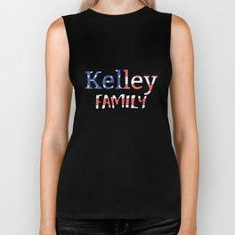 Kelley Family Biker Tank