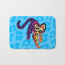 Oracular Leopard Cub Bath Mat